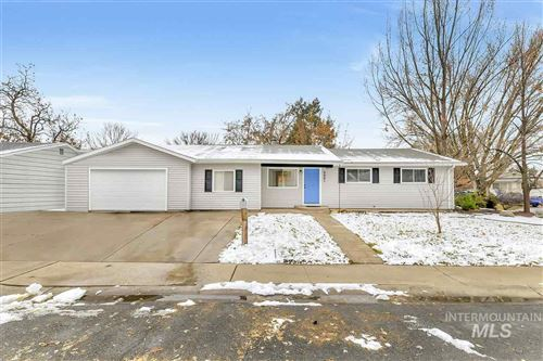 Photo of 3901 W Stacy Dr, Boise, ID 83703 (MLS # 98751826)
