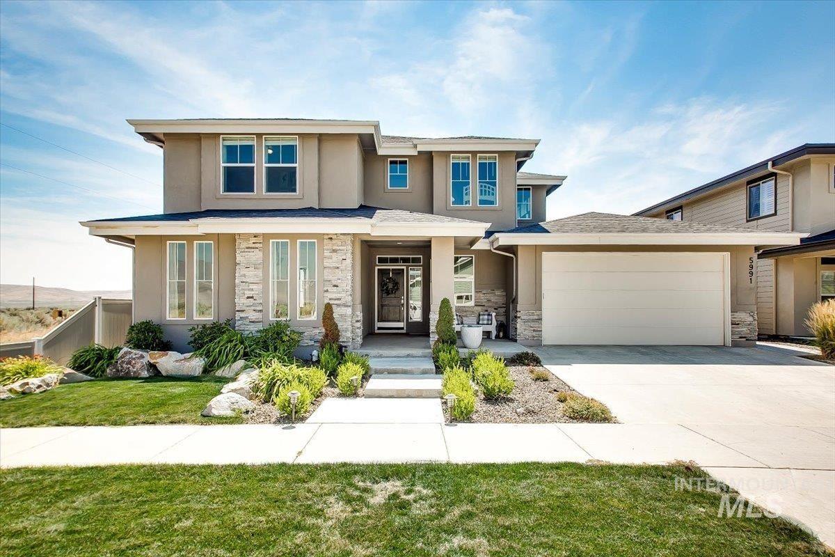 5991 E Black Gold St., Boise, ID 83716 - MLS#: 98817827