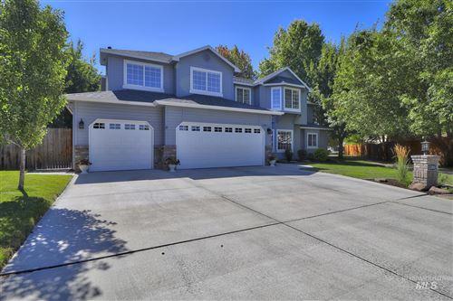 Photo of 13863 W Bunkerhill CT, Boise, ID 83713 (MLS # 98776829)