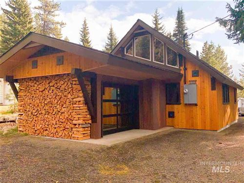 Photo of 402 Floyde, McCall, ID 83638 (MLS # 98750830)
