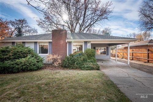 Photo of 3105 W Barr Street, Boise, ID 83703 (MLS # 98787830)