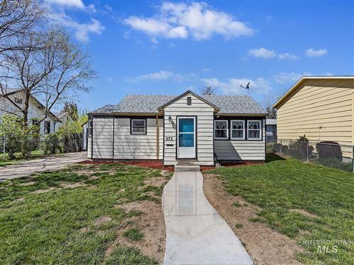 Photo of 573 S Garden St., Boise, ID 83705 (MLS # 98799830)
