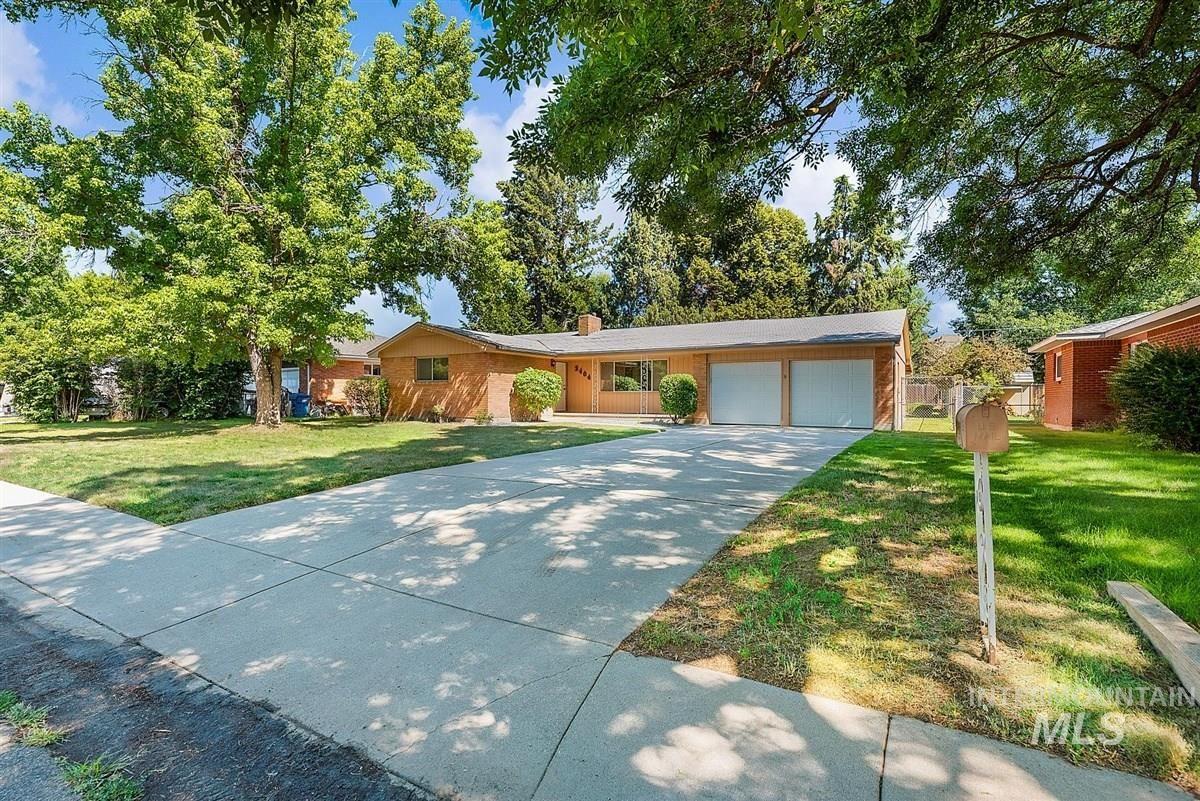 3404 W Tucker Rd., Boise, ID 83703 - MLS#: 98773830