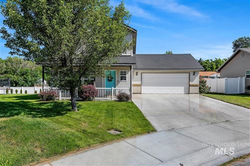 Photo of 1831 Teton Court., Twin Falls, ID 83301 (MLS # 98775831)