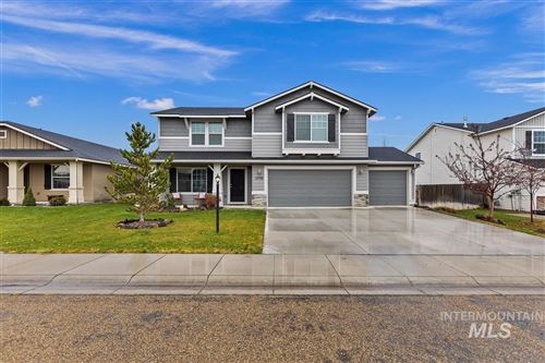 Photo of 11792 Webster St., Caldwell, ID 83605 (MLS # 98787831)