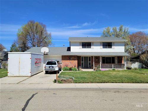 Photo of 10004 W Barnsdale, Boise, ID 83704 (MLS # 98799831)