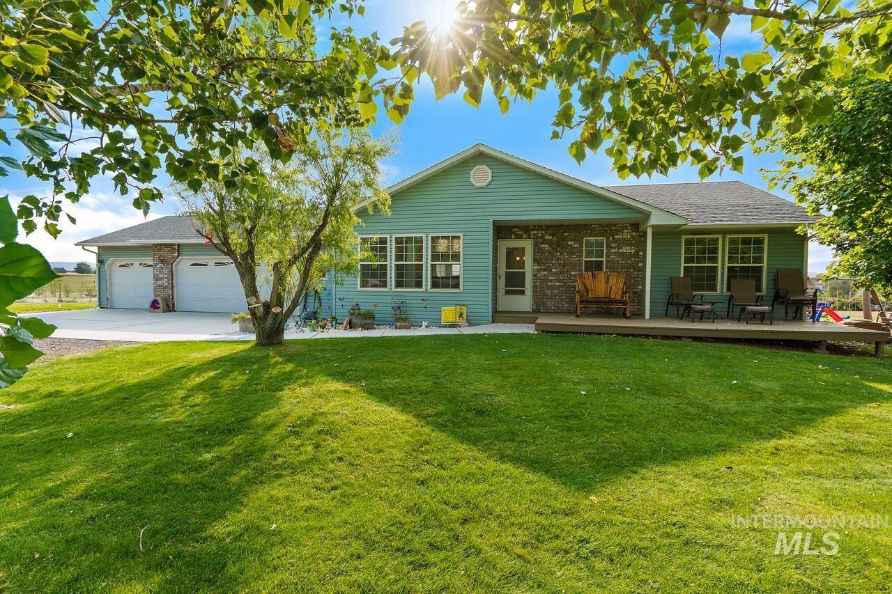 975 W Central Rd, Emmett, ID 83617 - MLS#: 98817831