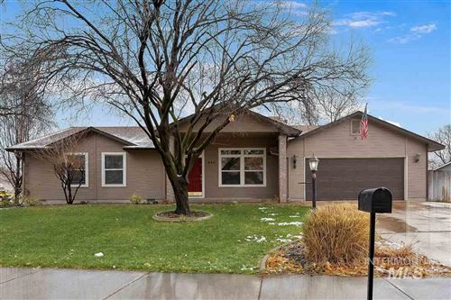 Photo of 440 S Spoonbill Ave., Meridian, ID 83642 (MLS # 98751832)