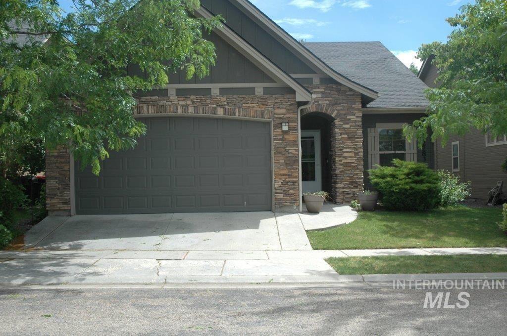 2283 E Powder River St., Meridian, ID 83642 - MLS#: 98815832