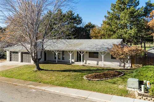 Photo of 4819 S Umatilla Ave, Boise, ID 83709 (MLS # 98787833)