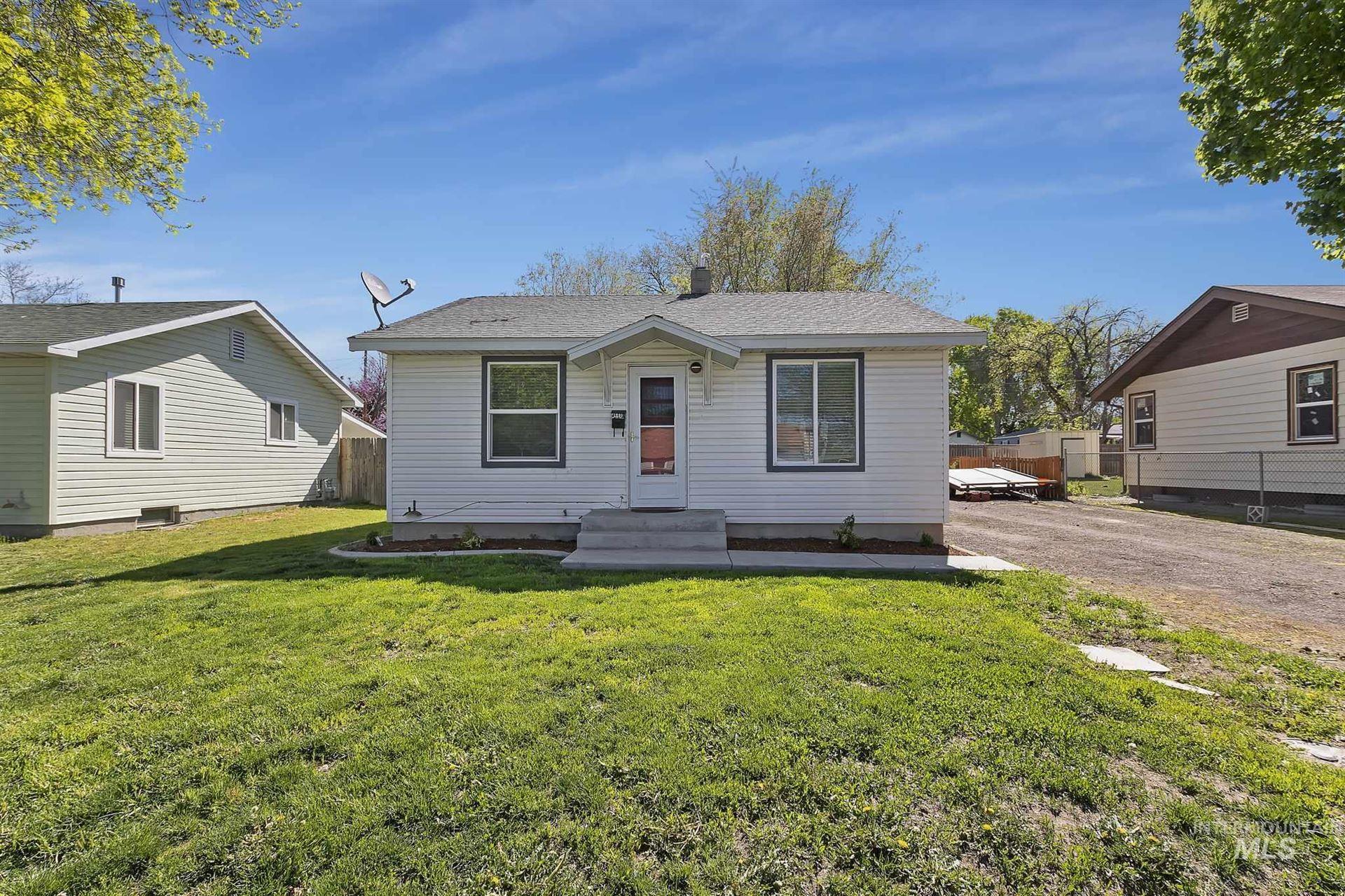 Photo of 440 Taylor Street #Lot 12 (9-10-17SE), Twin Falls, ID 83301 (MLS # 98767833)