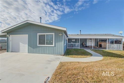 Photo of 4852 SE 3rd Ave, New Plymouth, ID 83655 (MLS # 98753834)