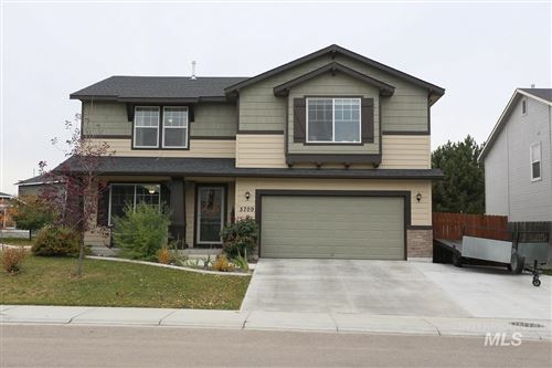 Photo of 5709 S Pepperview Way, Boise, ID 83709 (MLS # 98822834)