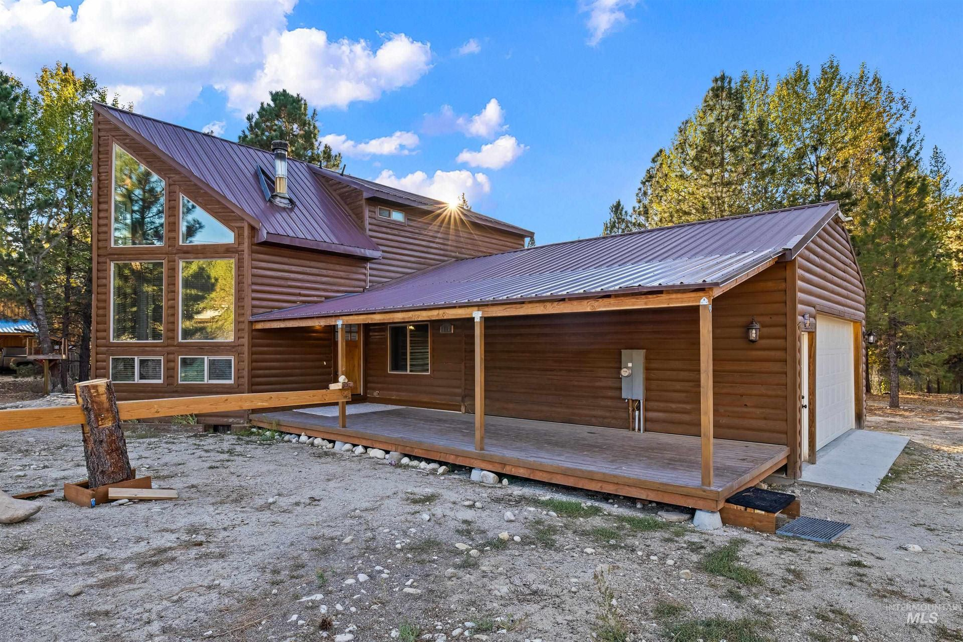 417 Elk Creek Rd, Idaho City, ID 83631 - MLS#: 98820835