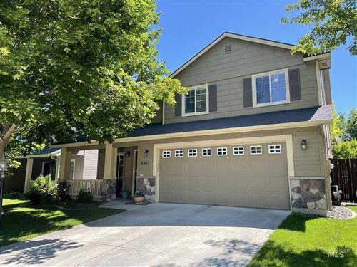 Photo of 6462 Cheshire, Boise, ID 83709 (MLS # 98807836)