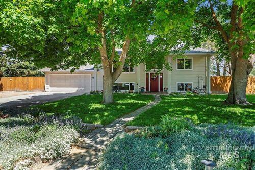 Photo of 5252 S Morrow St, Boise, ID 83709 (MLS # 98802838)