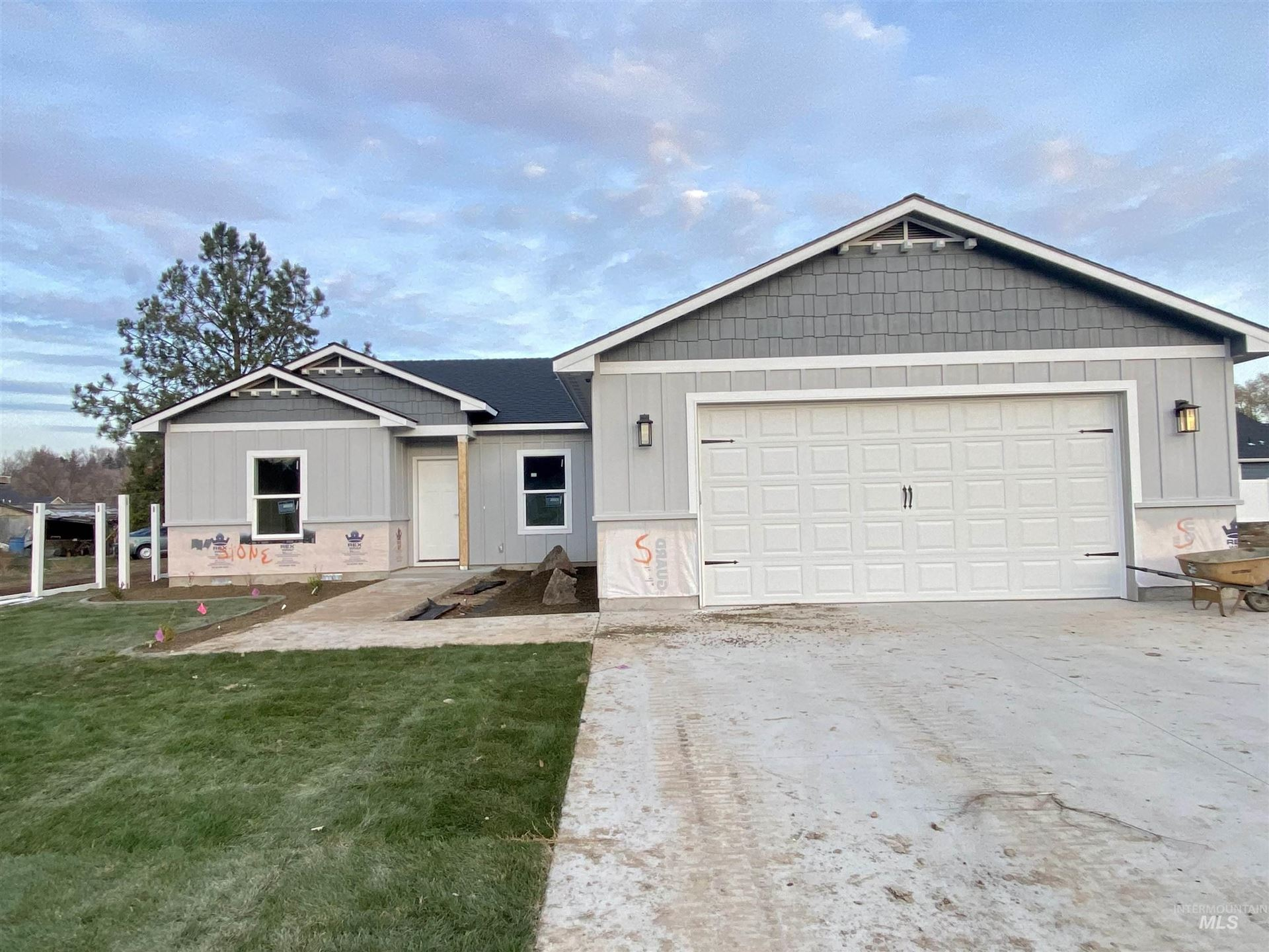 497 S 14th St, Payette, ID 83661 - MLS#: 98816838