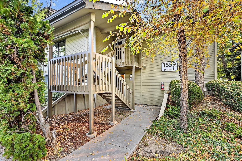 3559 S Gekeler #104, Boise, ID 83706 - MLS#: 98821838