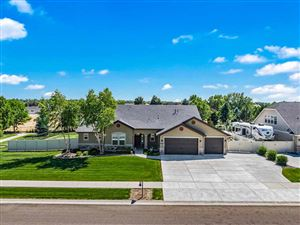 Photo of 5001 W Rosslare Drive, Eagle, ID 83616 (MLS # 98737839)