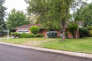 Photo of 3811 W Clement Rd, Boise, ID 83704 (MLS # 98744839)