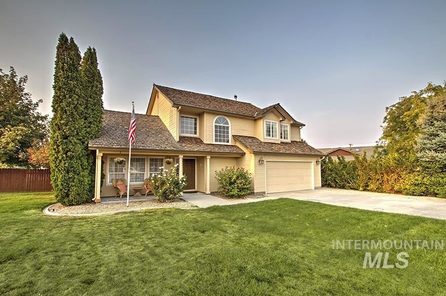 15660 Chapparal Ave, Caldwell, ID 83607 - MLS#: 98812839