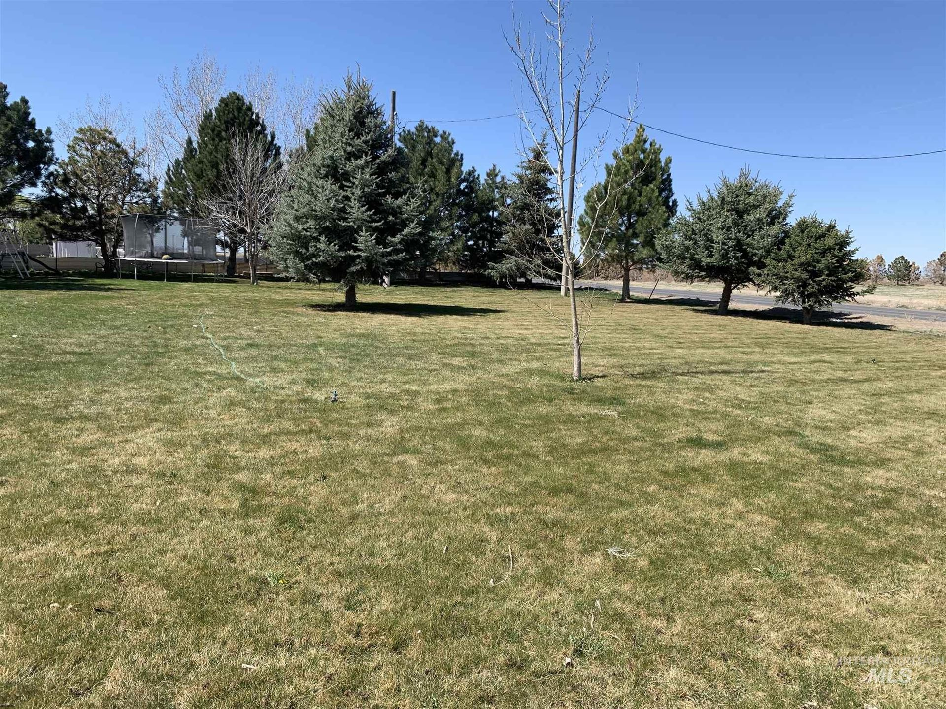 Photo of 2293 E 3600 S, Wendell, ID 83355 (MLS # 98798840)