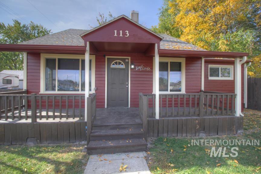 113 N Dewey, Middleton, ID 83644-5578 - MLS#: 98821840