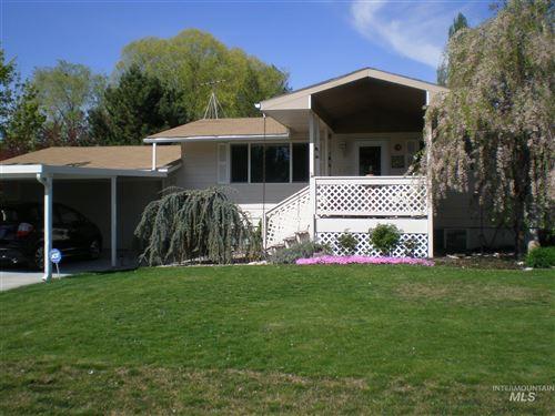 Photo of 2023 S Phillippi, Boise, ID 83705 (MLS # 98783841)