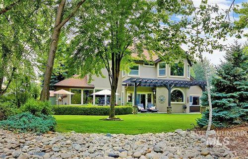 Photo of 6321 N River Tree Pl, Garden City, ID 83714 (MLS # 98812842)