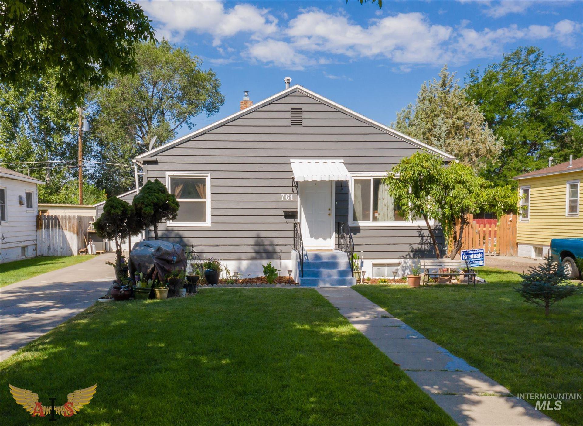 Photo of 761 Juniper Street, Twin Falls, ID 83301 (MLS # 98775842)