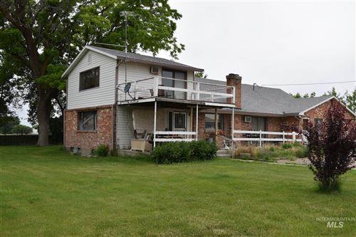 Photo of 6600 Hillview Rd, Emmett, ID 83617 (MLS # 98770843)