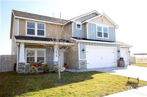 Photo of 1910 SW Silverstone, Mountain Home, ID 83647 (MLS # 98748845)