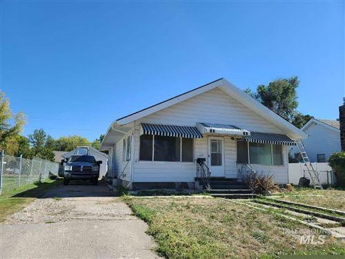 Photo of 649 Tyhee Ave, American Falls, ID 83211 (MLS # 98822845)