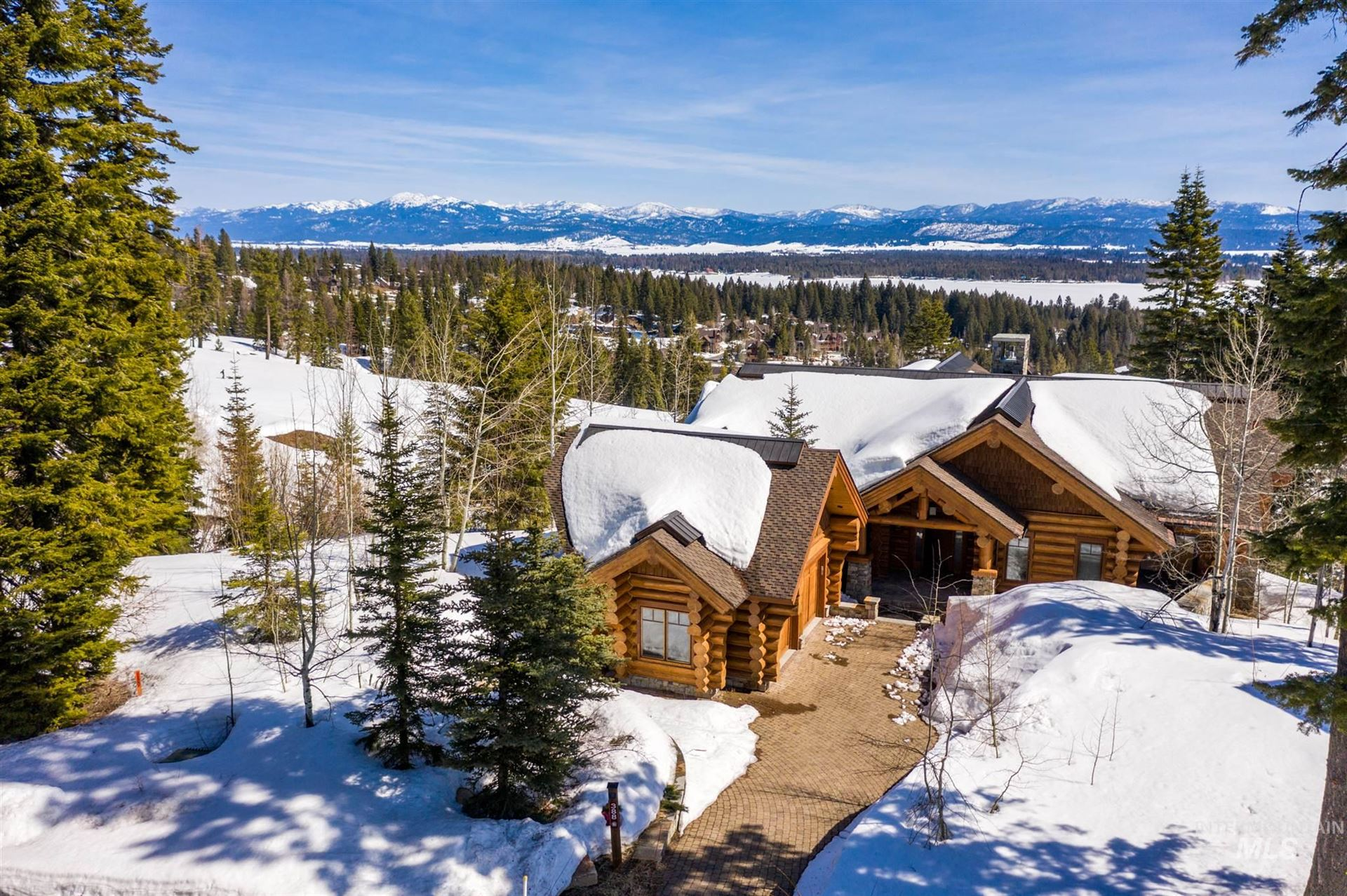 388 Sugarloaf Place, Donnelly, ID 83615 - MLS#: 98798845