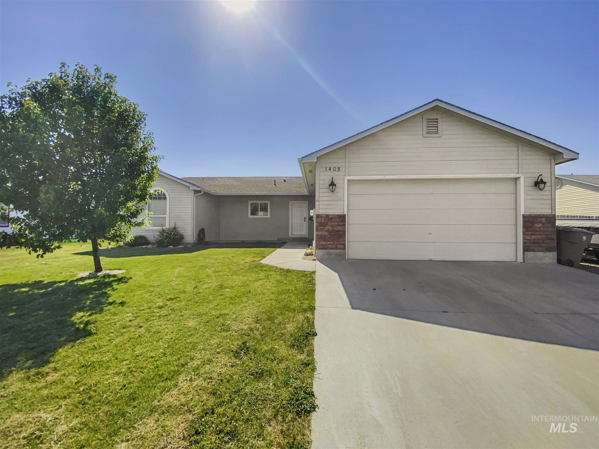1405 Chelsey Circle, Mountain Home, ID 83647 - MLS#: 98775847