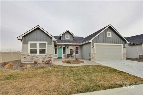 Photo of 614 E Andes Dr, Kuna, ID 83634 (MLS # 98761848)