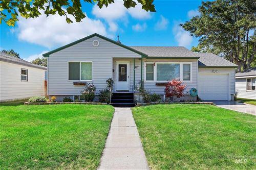 Photo of 457 Rose Street N, Twin Falls, ID 83301 (MLS # 98780849)
