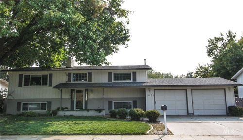 Photo of 5131 N Mountainview Dr., Boise, ID 83704 (MLS # 98781849)