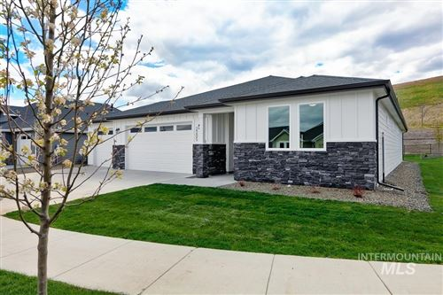 Photo of 2205 E Mendota Drive, Boise, ID 83716 (MLS # 98799849)