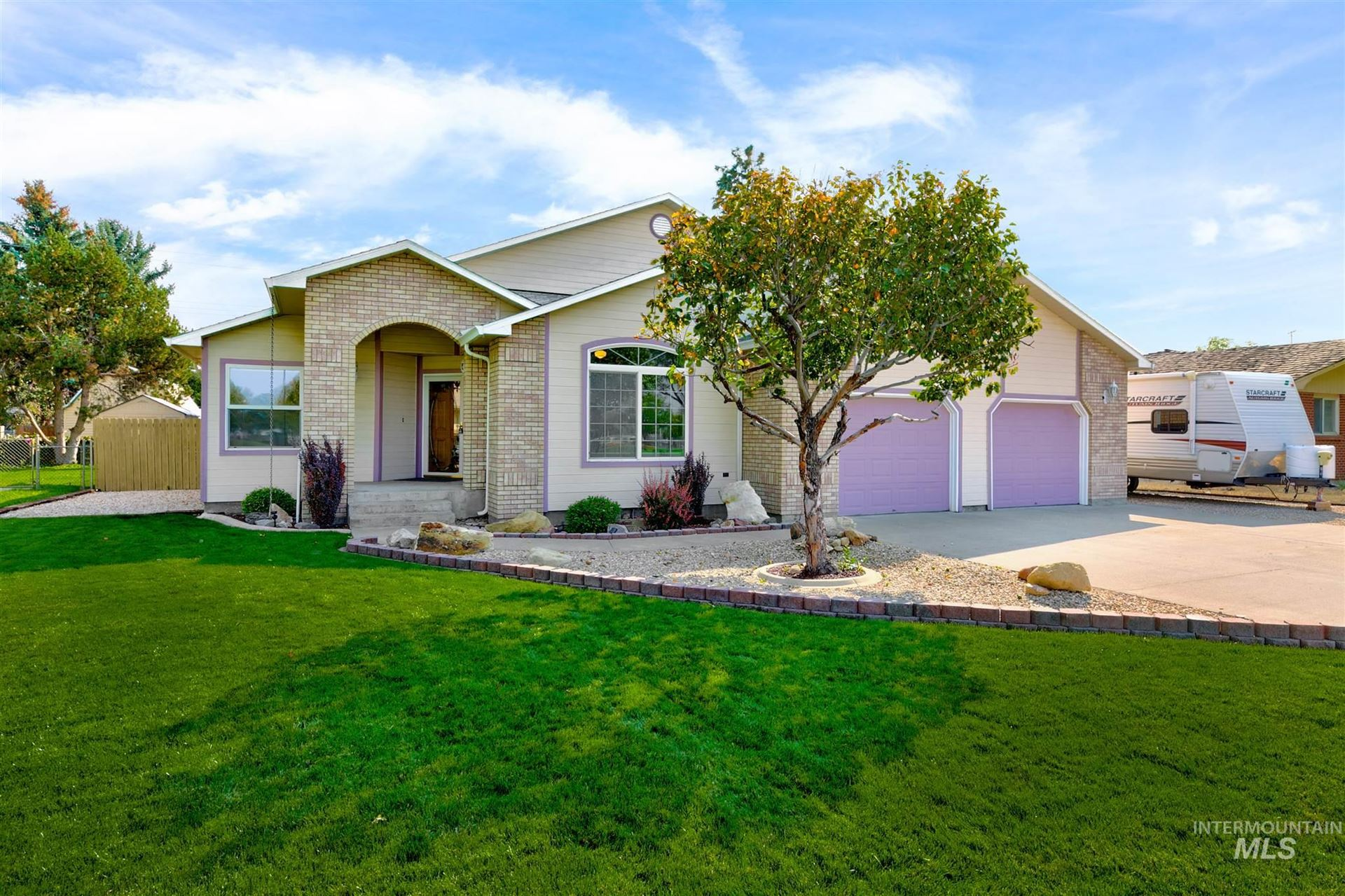 960 N 5th E, Mountain Home, ID 83647-2114 - MLS#: 98782849