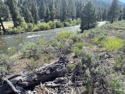 Photo of Tax 2 in Lot 1 Block 4 South Fork Ranch Sub, Featherville, ID 83647 (MLS # 98768850)