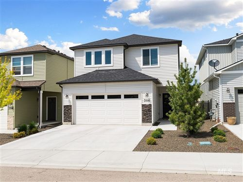 Photo of 3114 E Ionia Court, Meridian, ID 83642 (MLS # 98802850)