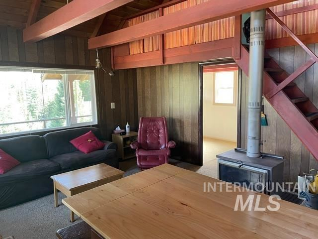 Photo of 4 King Hill Lane, Smiths Ferry, ID 83611 (MLS # 98806850)