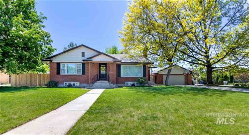 Photo of 339 Winther Blvd, Nampa, ID 83651 (MLS # 98765852)