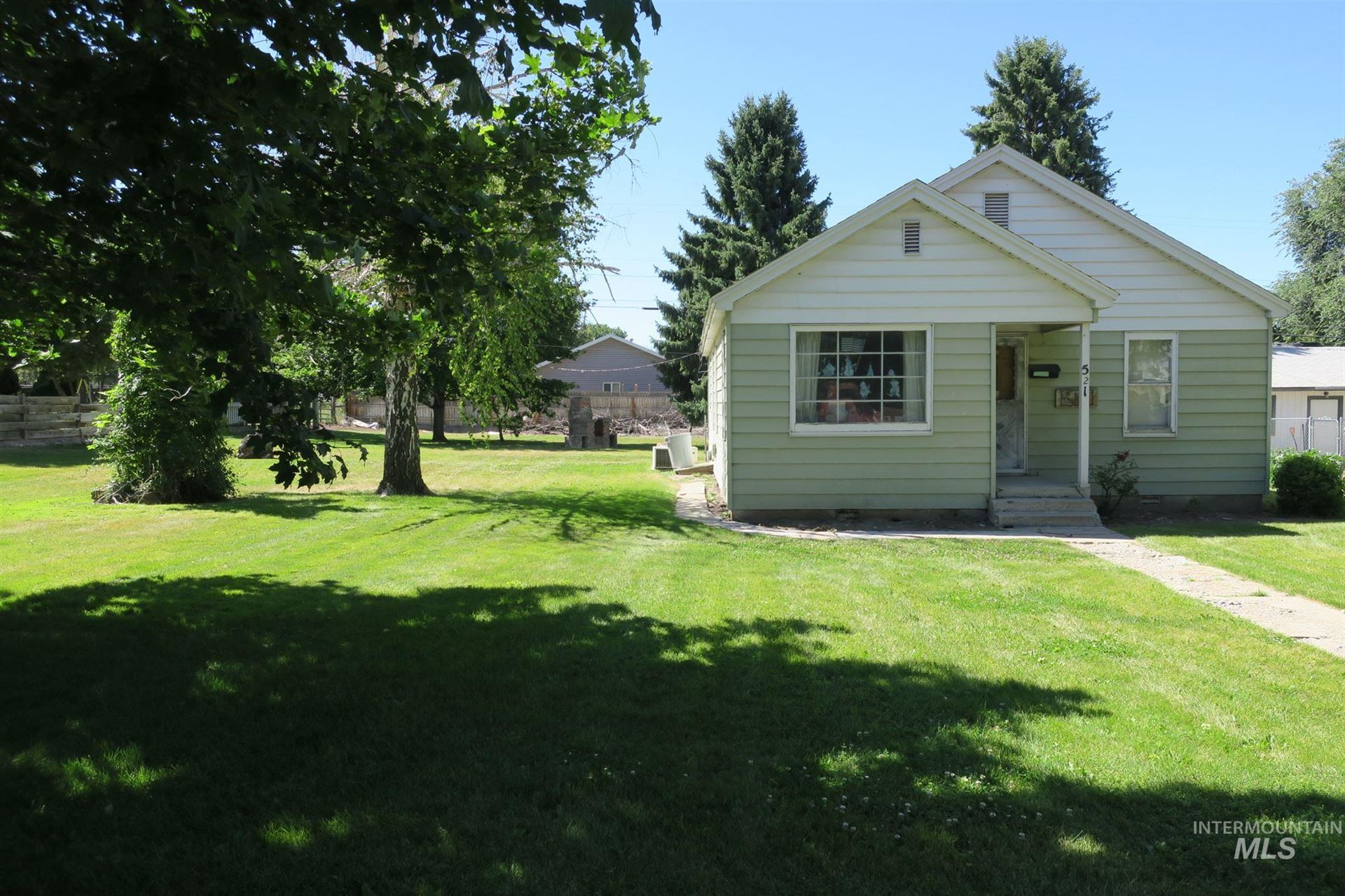 Photo of 521 D Ave. East, Jerome, ID 83338 (MLS # 98773854)