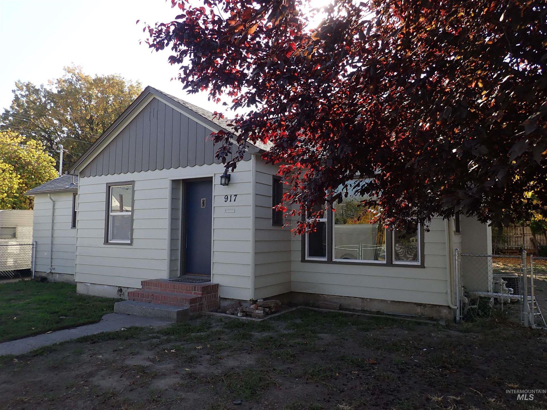 917 Sycamore St, Clarkston, WA 99403 - MLS#: 98822854