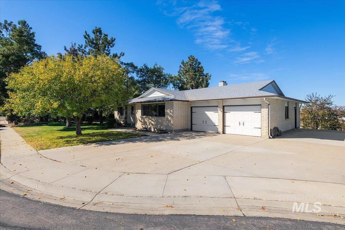 1224 SW Sunrise Rim Rd, Boise, ID 83705 - MLS#: 98820855