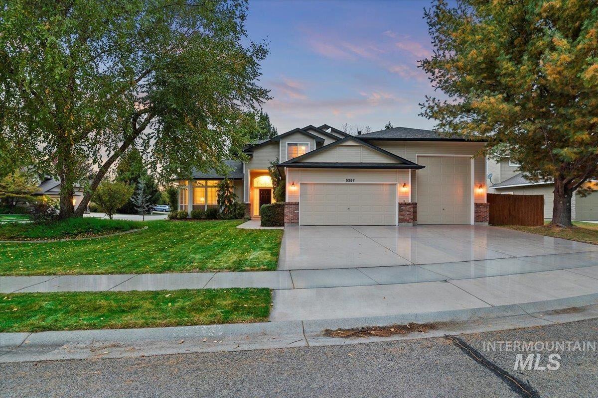 5257 N Troon Pl, Boise, ID 83713 - MLS#: 98821855