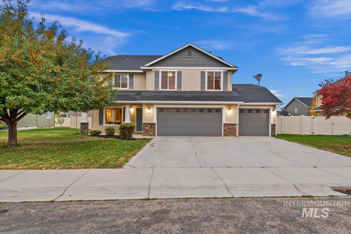 1713 N Pewter Ave, Kuna, ID 83634 - MLS#: 98821859