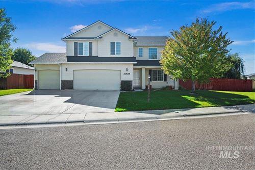 Photo of 20629 Calhoun Avenue, Caldwell, ID 83605 (MLS # 98819860)